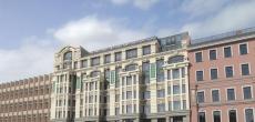 В Петербурге сдан в эксплуатацию ЖК «Дом на Дворянской»