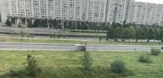 На Васильевском острове появится новый сквер «Осенний марафон»