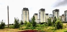 КГА разработает проект парка на Смоленке на Васильевском острове