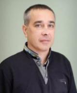 Гизатов Дмитрий Сафиевич