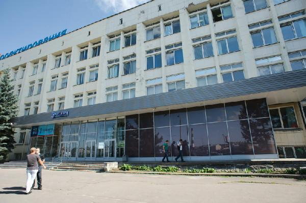 AAG и М68 инвестируют 8,7 млрд рублей в ЖК на территории НПП «Буревестник»