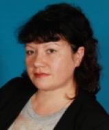 Егорычева Светлана Ивановна