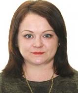 Папина Елена Владимировна