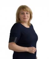 Соколова Надежда Васильевна