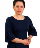 Сараева Анна Николаевна