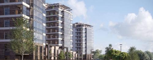 ЖК Magnifika Residence от компании Bonava