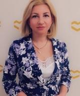 Лактюшина Наталья Владимировна