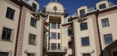Группа RBI реконструирует купленный дом на Крестовском
