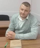 Мухин Максим Алексеевич