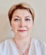 Булгакова Мария Викторовна