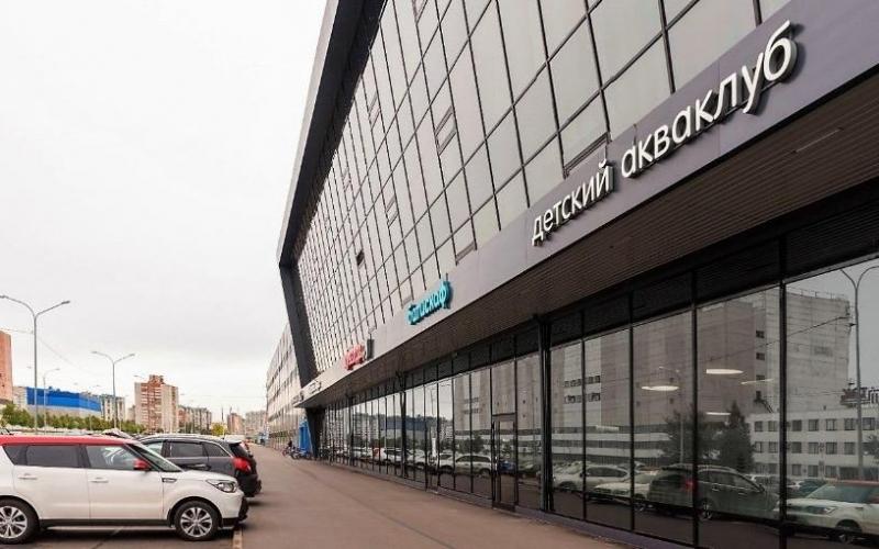 Бизнес-центр «ECO» в Приморском районе продают за 1,7 млрд рублей