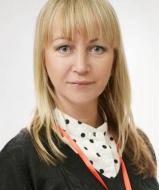 Будина Наталья Борисовна