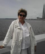 Базаркина Елена Владимировна