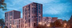 Стартовали продажи квартир в ЖК «Черная речка» в Приморском районе