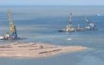 Инвестор вложит в намыв «Новый берег» ещё 10 млрд рублей