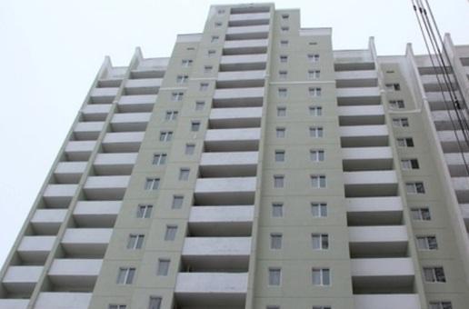 Квартиру в Балашихе можно приобрести менее чем за 1 млн. рублей