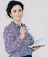Орлова Диана Владимировна