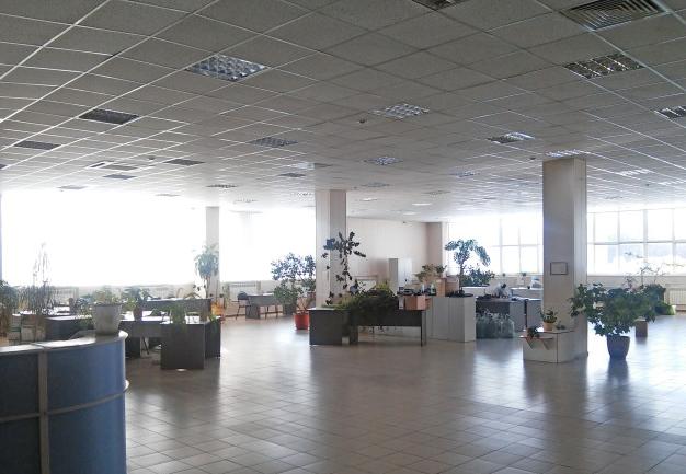 В Москве вырос спрос частных инвесторов на офисные помещения