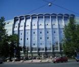 Фото БЦ Выборгская застава от Бюро имущественных операций. Бизнес центр Vyborgskaya zastava