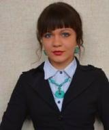 Борискина Кристина Александровна