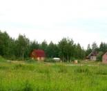 Фото КП Новое Мяглово от Штаб. Коттеджный поселок Novoe Mjaglovo