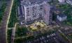 Фото ЖК Гоголь парк от Основа. Жилой комплекс Gogol Park