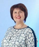 Рябова Ольга Станиславовна