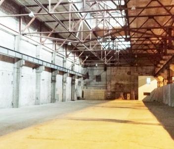 Сдать в аренду Производственные помещения Санкт-Петербург,  Красногвардейский,  Ладожская, Индустриальный пр-кт