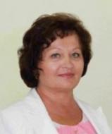 Комарницкая   Людмила   Леонидовна