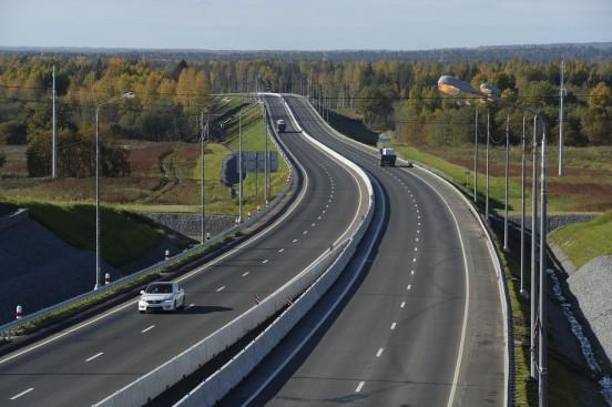 Администрация Ленобласти разрабатывает два проекта платных автодорог