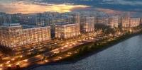 Фото КП Цивилизация на Неве от ЛСР. Недвижимость - Северо-Запад. Жилой комплекс Civilizaciya