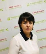 Чепиженко Наталья Михайловна