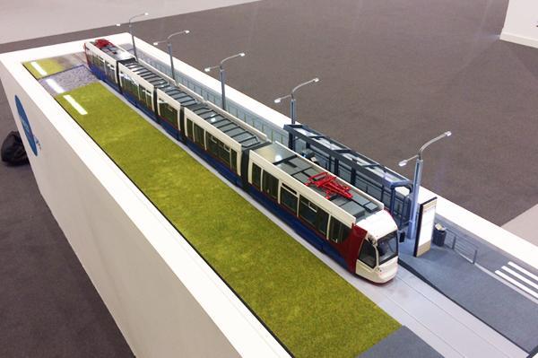 «Транспортная концессионная компания» готовится занять на долговом рынке 8,7 млрд рублей на проект частного трамвая