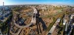 Власти Москвы планируют построить дорогу, соединяющую Северо-Восточную хорду и Третье транспортное кольцо