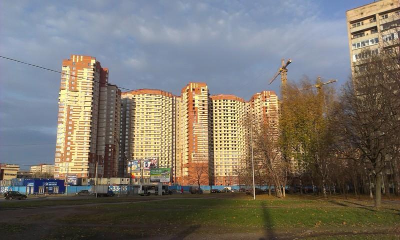 Фото ЖК Звездный
