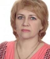 Болотина Светлана Юрьевна