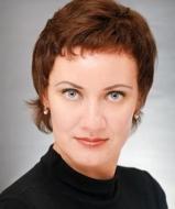 Синявская Мария Алексеевна