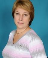 Криворучко Марина Михайловна