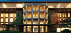 KR Properties планирует построить бутик-отель в Москве совместно с итальянским архитектурным бюро Lissoni Associati