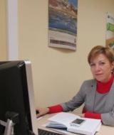 Зезюля Ольга Игоревна