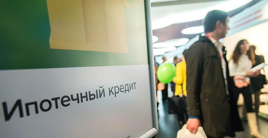 Средняя сумма жилищного кредита в Петербурге в 2017 году перевалила за 2 млн рублей