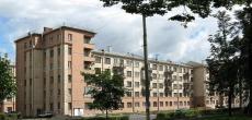 «Городок текстильщиков» на Лесном проспекте признали региональным памятником