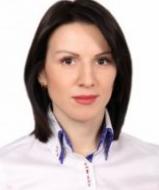 Ведерникова Светлана Сергеевна