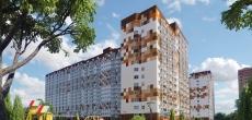 ГК «МИЦ» получит от Совкомбанка кредит на строительство двух корпусов ЖК «Зеленые Аллеи»