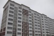 Фото ЖК Мирный от ГЛАВУКС. Жилой комплекс Mirnyi