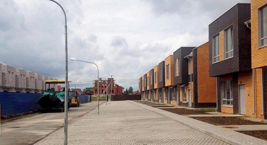 Ввод жилья в Петербурге в феврале упал в 2,5 раза по отношению к январю