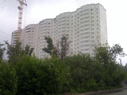 ЖК На Шевченко, корпус 13 от компании СУ-155