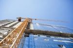 Нововведение от Госдумы: одному застройщику – одно разрешение на строительство в руки