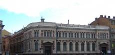 «СВ-Консалт» не будет реконструировать здание «Детгиза» под гостиницу