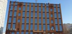 Возле метро «Проспект Ветеранов» могут построить жилье или апартаменты